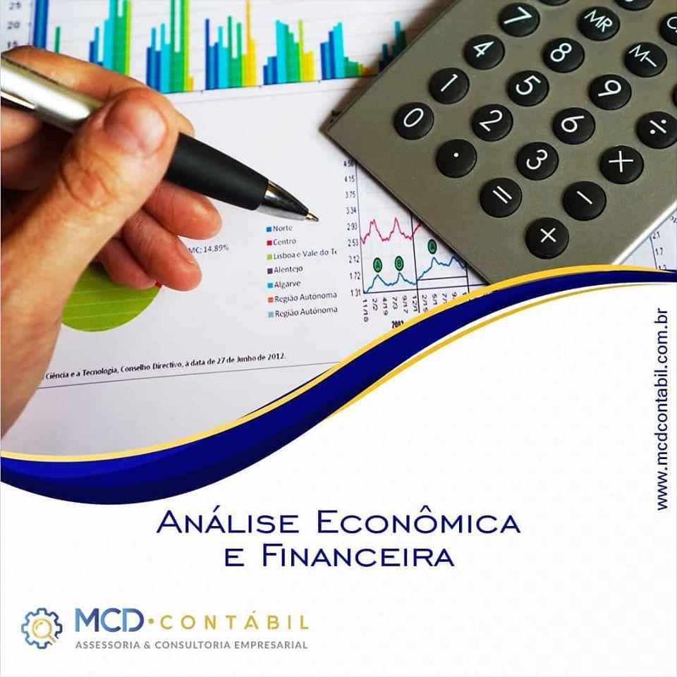 Análise Econômica E Financeira