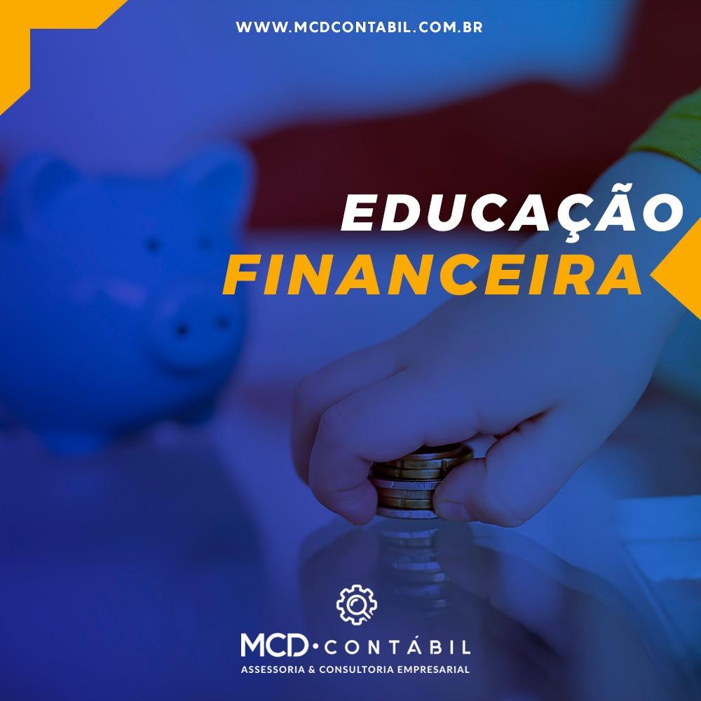 Educação Financeira
